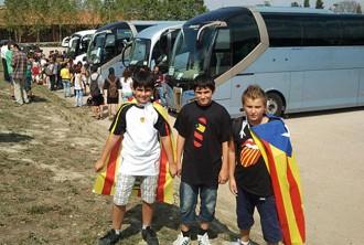 Osona marxa cap a la independència