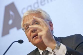 Ferran Mascarell participa en una conferència del MMVV