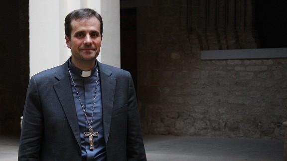 Els advocats encarregats de tramitar nul·litats matrimonials a la diòcesi de Solsona hauran d'estar batejats