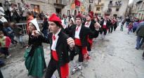 La Dansa alpensina serà un dels plats forts de la festa major d'Alpens
