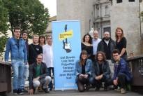 Vés a: Municipis independentistes i ERC es conjuren pel concert