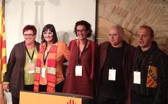 ERC posa en marxa la maquinària electoral a Osona