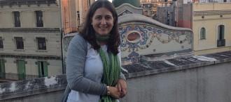 Marta Pascal: «La JNC garantirà que no es descafeïni el procés de Mas»