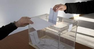 Tots els membres de les meses electorals de Matadepera per al 27-S
