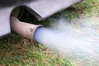 Vés a: Reduir l'ús del cotxe, única política efectiva contra la contaminació