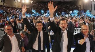 Vés a: Galícia decideix si aplana o liquida el futur polític de Rajoy