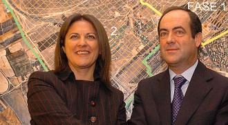 Vés a: La irònica resposta de Pilar Rahola a l'exministra que proposa un boicot als productes catalans
