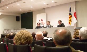 López Tena acusa Espanya d'amenaçar amb la por