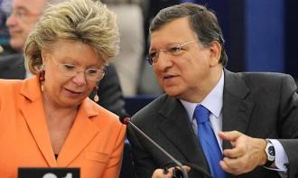 Europa castigarà Espanya si no posa fre a les incitacions a l'odi