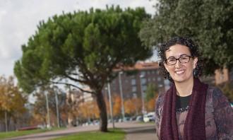 Marta Rovira: «ERC reduirà els impostos a la classe mitjana i treballadora»