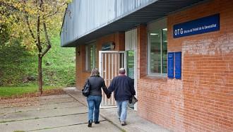 El nombre d'aturats a Osona registra un lleu repunt