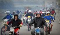 Perafita, capital de la moto clàssica