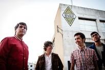 The Free Fall Band, protagonistes de Les Nits de Marimurtra d'avui