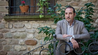 Ramon Espadaler: «Cal dialogar amb Madrid pel procés sobiranista»