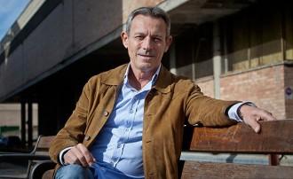 Josep Anglada: «Fa anys que la meva declaració de renda és negativa»