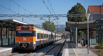 El servei de tren de la línia R3 reajusta els seus horaris