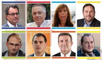 El perfil més humà de vuit presidenciables