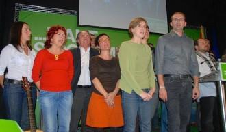 Els equilibris ecosocialistes per no descarrilar amb la Via Catalana