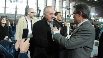 Reagrupament podria ser la cinquena candidatura independentista a TGN