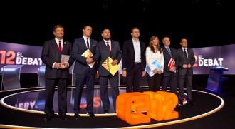 Els blocs electorals podrien deixar sense espai la «llista de país»