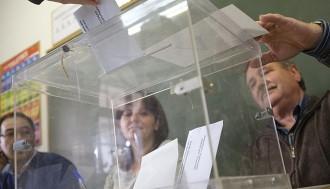 Els osonencs escullen 50 alcaldes
