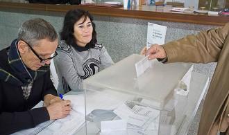 La participació a Osona és la tercera més elevada de tot Catalunya