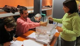 Municipis que voten com Catalunya, municipis que voten com Espanya