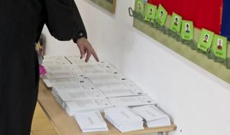 Vés a: Un 16,2% dels votants decideix el seu vot durant la campanya electoral