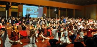 Manresa acull diumenge el Campionat de Catalunya de Punts Lliures