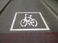 Vés a: Girona, ciutat de la bicicleta?