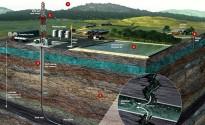 Vés a: A França la fracturació hidràulica està prohibida