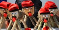 Cunit ja té a punt la Fira de Nadal del primer cap de setmana de desembre