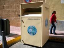 Humana recull el 2014 al Bages 181 tones de roba usada