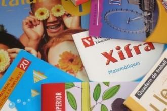La Canonja amplia l'ajut per la compra de llibres a les llars d'infants