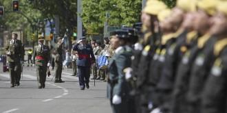 Vés a: La CUP no vol l'exèrcit espanyol a l'espai de l'estudiant de Valls