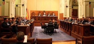 La Diputació de Tarragona aprova un pressupost de 143,72 MEUR pel 2015