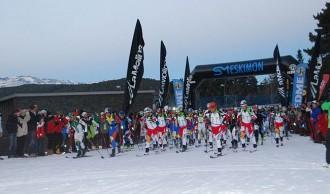 La manca de neu provoca una cascada de canvis al calendari d'esquí de muntanya