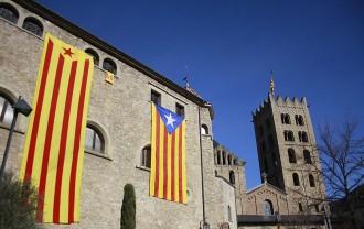 Les obres a l'església de Sant Pere de Ripoll començaran després de l'estiu