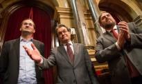 Vés a: Folgueroles dóna suport a la Declaració de Sobirania
