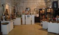Una selecció de peces ceràmica de Terrània s'exposaran a Barcelona