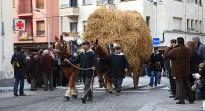 Els Tonis de Santa Eugènia celebren els 125 anys de tradició continuada