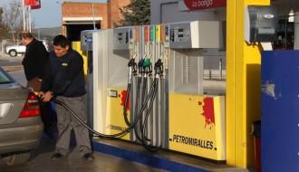 Vés a: La caiguda del preu del petroli abaixa la inflació