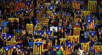 Vés a: L'Espanyol reacciona a l'agressió a un avi i el seu net per dur una estelada a Cornellà-El Prat