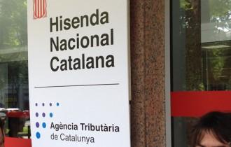 El Tribunal Constitucional anul·la definitivament la Hisenda pròpia catalana