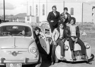 Vés a: Avui fa 60 anys que es va posar a la venda el Seat 600
