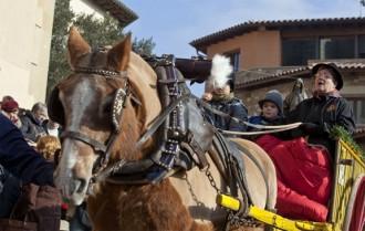 L'Esquirol i Taradell marquen l'inici dels Tonis a Osona