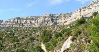 Vés a: El Parc Natural de Montsant impulsa la Carta Europea de Turisme Sostenible
