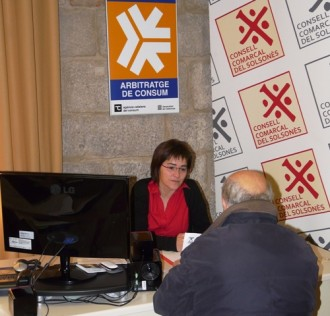 L oficina del consumidor del solson s at n 80 consultes for Oficina del consumidor vic