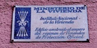Vés a: Barcelona impulsa la retirada de tota la simbologia franquista de Nou Barris