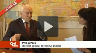 Teredo Oil descarta usar el fracking a Osona, la Garrotxa i el Ripollès
